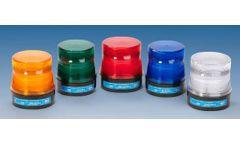 Model AST-3 - All Plastic Strobe Warning Light