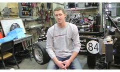 See how Cornell Racing FSAE team uses load cells to optimize race car performance- Video