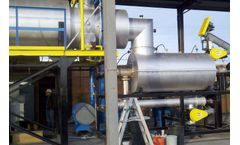 CETS - Co-Hybrid Wet|Dry Organic Waste Transformation Technology