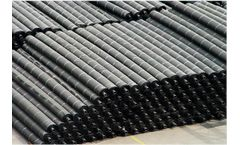 Tianhe - Smooth High Density Polyethylene (HDPE) Geomembrane