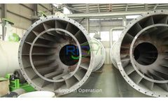 Richi Machinery Rotary Dryer For Sale
