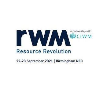 RWM Resource Revolution - 2021