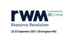 RWM Resource Revolution - 2021