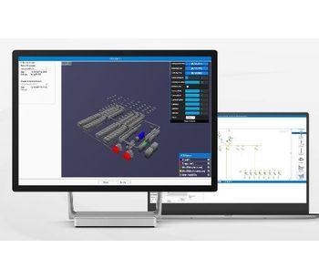 elec calc BIM - Electrical Installations Calculation Software