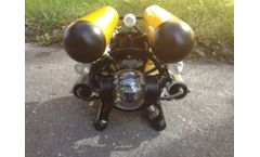 Eprons - Model ROV RB-150 - Underwater Remote Operated Vehicles