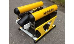 Eprons - Model ROV RB 600 - Underwater Remote Operated Vehicles
