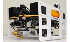 Eprons - Model ROV RB-Mirage - Underwater Remote Operated Vehicles