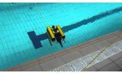 ROV RB Mini 600 EPRONS ROV Video