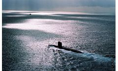 ECA - Acoustic Range for Submarine Acoustic