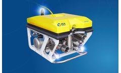 ECA - Model H300-MK2 - Remotely Operated Vehicles (ROV)