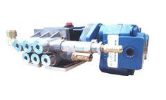 Open-Ocean - Hydraulic Systems