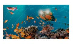 Underwater technologies for scientific research sector