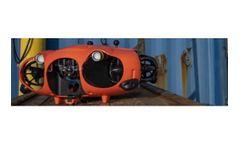 Underwater technologies for underwater works sector