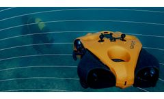 Underwater technologies for search & Safety sector