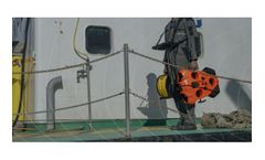 Underwater technologies for offshore sector