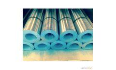 Lemer - Model 0113105 - Rolls of Laminated Lead