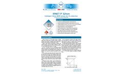 Irnet - Model P 32mm - NDIR Gas Sensor for CO2 Brochure
