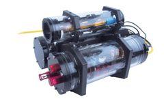 Underwater Drones for Aquaculture
