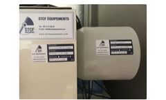 STCF - Filters