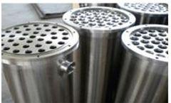 Guochu - Tubular Ceramic Membrane