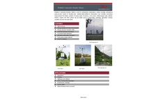 Rika - Model RK900-01 - Automatic Weather Station Brochure