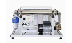 SolarRO MINI - Model 150 - Brackish Water RO System