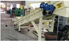 Allegheny - Belt Conveyors