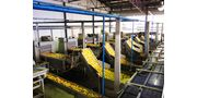 Processing Machines for Peach - Apricot - Cherry
