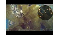 BlueROV2: Tritech Micron Scanning Sonar Testing Video