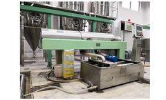 Model LWSG - Olive Oil Decanter Centrifuge Separator