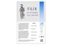 FILIX - High Performance Filters Brochure