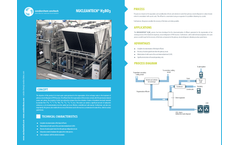 Nucleantech - Model H3BO3 - Wastewater Treatment System Brochure