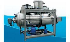 Nucleantech - Model UF6 - Wastewater Treatment System