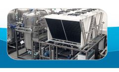 Nucleantech - Model H3BO3 - Wastewater Treatment System