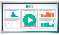 Hydrogrid - Software for Optimal Hydro Power Control & Dispatch