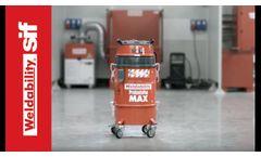 ProtectoVac Max | Portable Hi-Vac Fume Extractor Video