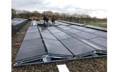 Triple-Solar - ATES Heat Cold Storage Regeneration Installation Services