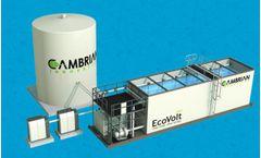 EcoVolt - Membrane Bioreactor (MBR)