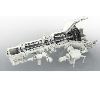 Ansaldo - Reheat Steam Turbines