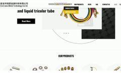 Cixi Liwen Metal Technology Co., Ltd - Video