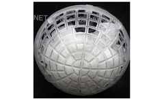 Nihao - Plastic Ball Packing