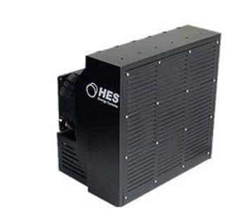 AEROSTAK - Model A-1500 - Ultra-Light Fuel Cells