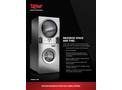 UniMac - Model UST30 - 30lb Capacity High-Performance Industrial Washer-Extractor Brochure
