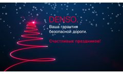 DENSO, part of every safe journey home_NL/RU Video