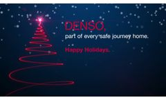 DENSO, part of every safe journey home_NL Video