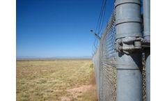 FiberStrike - Perimeter Security System