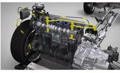 NGK - Engine Speed & Position Sensors