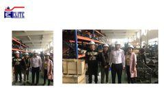 Manufacturer of Industrial Valves   Elite Flow Control UK Limited - Video
