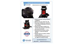 Solaris - Excavator Disc Mulcher Brochure