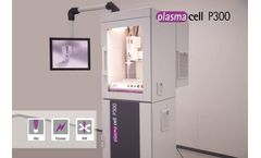plasmacell - Model P300 - Plasma All-in-One Systems
